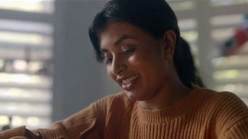 Samsung Galaxy TV Spot, 'Holidays: Make Their Year, With Galaxy Tab S7+' Song by The Morning Benders - Thumbnail 3