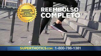 Superthotics TV Spot, 'Problemas de espalda' [Spanish] - Thumbnail 10