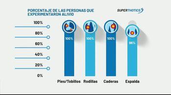 Superthotics TV Spot, 'Problemas de espalda' [Spanish] - Thumbnail 6