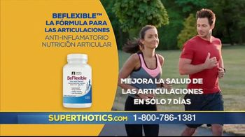 Superthotics TV Spot, 'Problemas de espalda' [Spanish] - Thumbnail 9