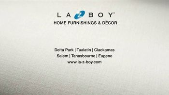 La-Z-Boy Black Friday Sale TV Spot, 'Hassle-Free' - Thumbnail 8