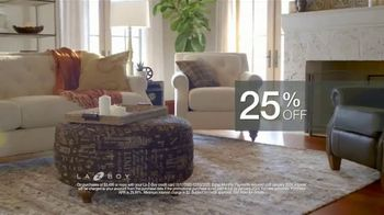 La-Z-Boy Black Friday Sale TV Spot, 'Hassle-Free' - Thumbnail 5