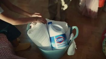Clorox TV Spot, 'Caregivers: Welcome Home' - Thumbnail 1