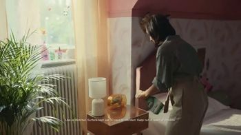 Clorox TV Spot, 'Caregivers: Welcome Home' - Thumbnail 4