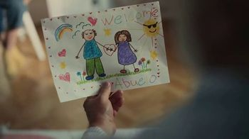 Clorox TV Spot, 'Caregivers: Welcome Home'