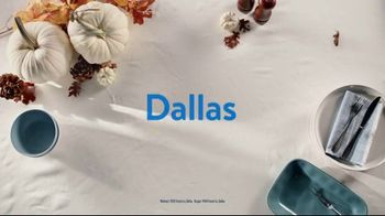 Walmart TV Spot, 'Grocery Pros in Dallas: 17% Savings' - Thumbnail 2