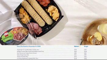 Walmart TV Spot, 'Grocery Pros in Dallas: 17% Savings' - Thumbnail 6