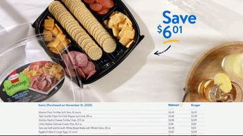 Walmart TV Spot, 'Grocery Pros in Dallas: 17% Savings' - Thumbnail 7