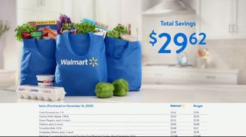 Walmart TV Spot, 'Grocery Pros in Dallas: 17% Savings' - Thumbnail 8