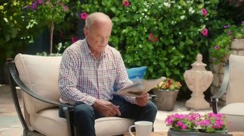 Coverance Insurance Solutions, Inc Medicare Advantage Plans TV Spot, 'Payback Time' Featuring Kelsey Grammer - Thumbnail 1