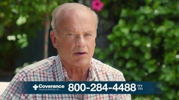 Coverance Insurance Solutions, Inc Medicare Advantage Plans TV Spot, 'Payback Time' Featuring Kelsey Grammer - Thumbnail 7