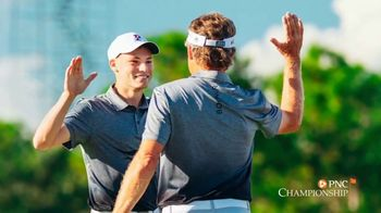 PNC Financial Services TV Spot, 'PNC Championship: Shared Love for the Game' - 59 commercial airings