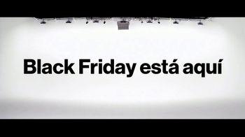 Verizon Black Friday TV Spot, 'El 5G que todos están esperando: Galaxy S20+ 5G: $1,350' [Spanish] - Thumbnail 1