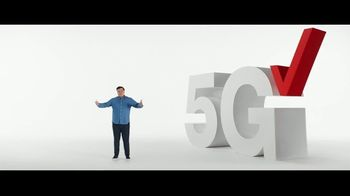 Verizon Black Friday TV Spot, 'El 5G que todos están esperando: Galaxy S20+ 5G: $1,350' [Spanish] - Thumbnail 2