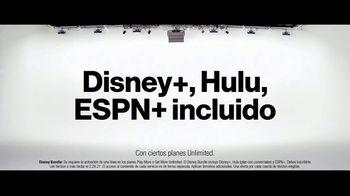 Verizon Black Friday TV Spot, 'El 5G que todos están esperando: Galaxy S20+ 5G: $1,350' [Spanish] - Thumbnail 5