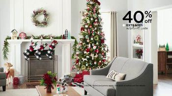Kohl's TV Spot, 'Cozy Must Haves, Holiday Decor and Food Network' - Thumbnail 6