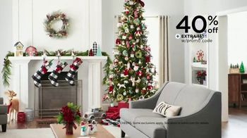 Kohl's TV Spot, 'Cozy Must Haves, Holiday Decor and Food Network' - Thumbnail 7
