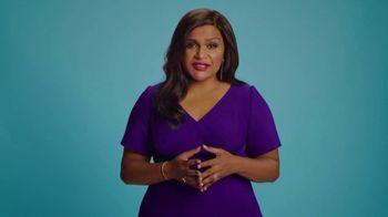 Pancreatic Cancer Action Network TV Spot, 'Mindy Kaling Pancreatic Cancer Awareness Month' - Thumbnail 5