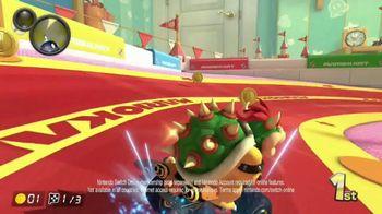 Nintendo TV Spot, 'Awkwafina Plays Mario Kart 8 Deluxe' Featuring Awkwafina - Thumbnail 2