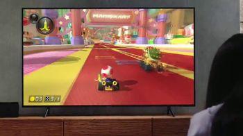 Nintendo TV Spot, 'Awkwafina Plays Mario Kart 8 Deluxe' Featuring Awkwafina - Thumbnail 6