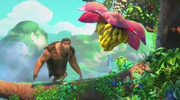 Chime TV Spot, 'The Croods: Tired of Getting Slapped' - Thumbnail 1
