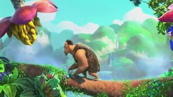 Chime TV Spot, 'The Croods: Tired of Getting Slapped' - Thumbnail 2
