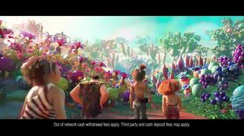 Chime TV Spot, 'The Croods: Tired of Getting Slapped' - Thumbnail 5