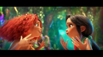 Chime TV Spot, 'The Croods: Tired of Getting Slapped'