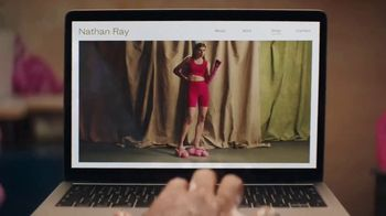 Squarespace TV Spot, 'All You Need to Launch a Celebrated Art Career' - Thumbnail 5
