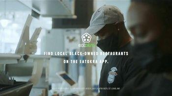 EatOkra TV Spot, 'Emerald City Fish & Chips: Bud Light Thursday Night Shoutout' - Thumbnail 10