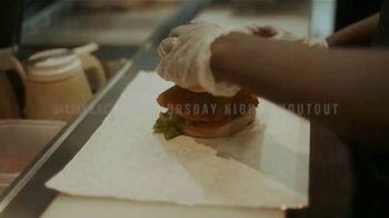 EatOkra TV Spot, 'Emerald City Fish & Chips: Bud Light Thursday Night Shoutout' - Thumbnail 2