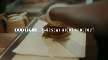 EatOkra TV Spot, 'Emerald City Fish & Chips: Bud Light Thursday Night Shoutout'