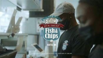 EatOkra TV Spot, 'Emerald City Fish & Chips: Bud Light Thursday Night Shoutout' - Thumbnail 9