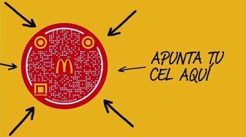 McDonald's App TV Spot, 'Disfrtua Dorado' canción de J Balvin [Spanish] - Thumbnail 2