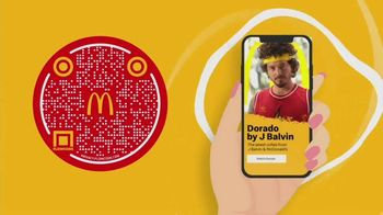 McDonald's App TV Spot, 'Disfrtua Dorado' canción de J Balvin [Spanish] - Thumbnail 3