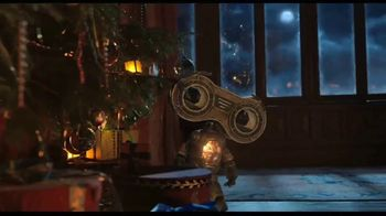 Netflix TV Spot, 'Jingle Jangle: A Christmas Journey' canción de Usher [Spanish] - Thumbnail 6