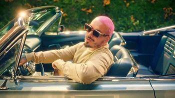 McDonald's TV Spot, 'Dorado' con J Balvin, canción de J Balvin [Spanish]