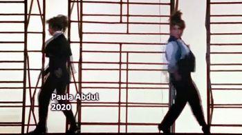 Voltaren TV Spot, 'El placer de moverse' con Paula Abdul [Spanish]