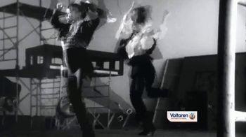 Voltaren TV Spot, 'El placer de moverse' con Paula Abdul [Spanish] - Thumbnail 8