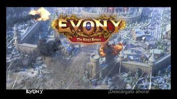 Evony: The King's Return TV Spot, 'Descárgalo ahora' [Spanish] - Thumbnail 10