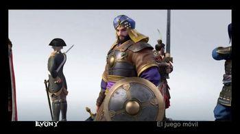 Evony: The King's Return TV Spot, 'Descárgalo ahora' [Spanish] - Thumbnail 2
