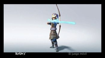 Evony: The King's Return TV Spot, 'Descárgalo ahora' [Spanish] - Thumbnail 4
