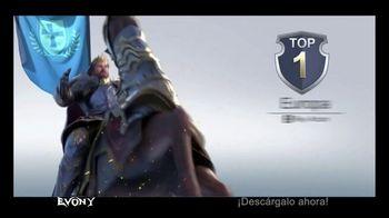 Evony: The King's Return TV Spot, 'Descárgalo ahora' [Spanish] - Thumbnail 8