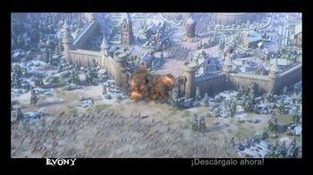 Evony: The King's Return TV Spot, 'Descárgalo ahora' [Spanish] - Thumbnail 9