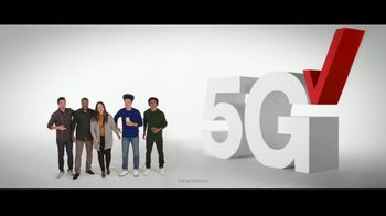 Verizon Black Friday TV Spot, 'The 5G America's Been Waiting For: iPhone 12 on Us' - Thumbnail 2