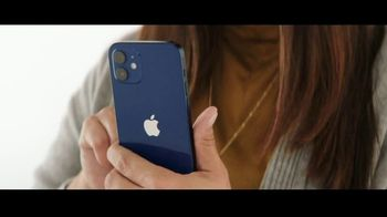 Verizon Black Friday TV Spot, 'The 5G America's Been Waiting For: iPhone 12 on Us' - Thumbnail 3