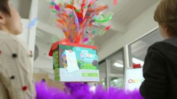 Osmo Little Genius Kit TV Spot, 'What's Going on in Here: 15% Off' - Thumbnail 1