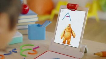Osmo Little Genius Kit TV Spot, 'What's Going on in Here: 15% Off' - Thumbnail 3
