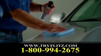Flitz Premium Polishes TV Spot, 'It's Brutal' - Thumbnail 8