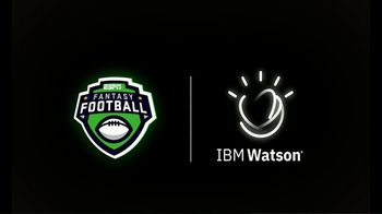 IBM Watson TV Spot, 'Trade Assistant' Featuring Field Yates - 4 commercial airings
